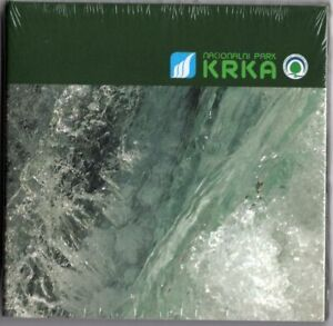 "Krka National Park  Croatia promotional 3""CD-ROM"