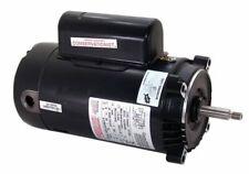 A.O. Smith UST1202 115/208-230V Capacitor Start/Capacitor Run C-Face Pool Motor
