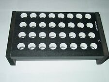 3C Collet Rack Bench Model Storage Holder Stand Set New, south bend lathe, #NLV4