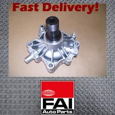 FAI Water pump fits Fiat F1AE0481D Ducato