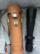 Hasselblad Carl Zeiss Tele-Tessar 500mm f/8 f8 T* Lens for