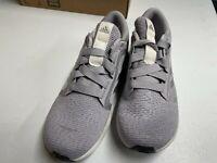 adidas Women's Edge Lux 4 Running Shoe Size 8 Glory Grey/Silver/Grey FW9260