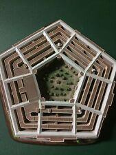 Danbury Mint- The Pentagon Washington Dc -Very Detailed