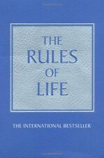 BOOK-The Rules of Life: A Personal Code for Living a Better, Happie ,