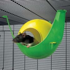 Savic Sputnik Rat House Assorted Colours 29x26x19cm Small Animal