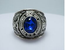 @ SILVER 925 ring , THe Virginia Military  Institute RING , 1964  , US SIZE 10