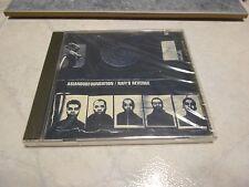 ASIAN DUB FOUNDATION RAFFI'S REVENGE CD SLASH ELECTRONICA UK BAND NEW SEALED