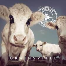 Steve 'n' Seagulls - Grainsville (NEW CD ALBUM)