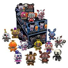 Funko Set of Mini Figures Five Nights at Freddy Series 2 Sister Location Mystery