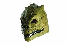 Star Wars Bossk Deluxe Overhead Costume Latex Mask Adult One Size