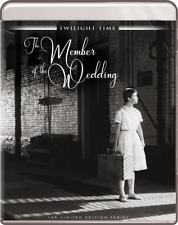 Member of The Wedding, The Blu-Ray - TWILIGHT TIME - Limited Edition - BRAND NEW