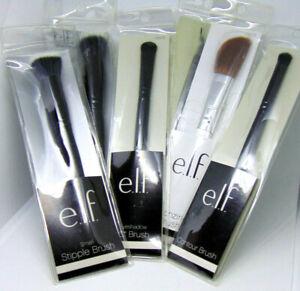 e.l.f. Studio Makeup Brushes Choose Type