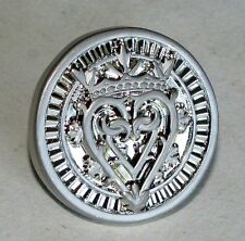 Canada Canadian Sovereign's Medal for Volunteers Medal Lapel Pin