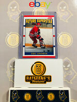 1990 Score Canadian Eric Lindros #440 RC Rookie NM/M MINT Hockey Card