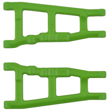 RPM Traxxas Slash stampede 4x4 Front A-Arms (Green) RPM80704