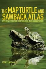 The Map Turtle and Sawback Atlas: Ecology, Evolution, Distribution, and Conserva