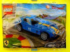 LEGO 40192 Ferrari shell 250 GTO polybag NEUF emballage d'origine