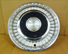 1958 Lincoln Premier Capri FULL WHEEL COVER Hub Cap Wheelcover Hubcap