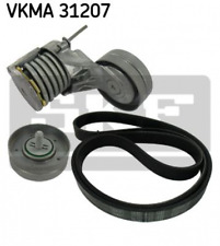 Keilrippenriemensatz für Riementrieb SKF VKMA 31207