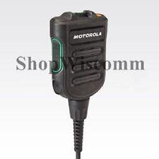 Motorola OEM NMN6271A APX XP IMPRES Remote Speaker Microphone IP68 NMN6271
