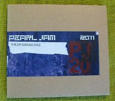 Pearl Jam - Santiago / Chile 2011 - Bootleg Live (2CDs)