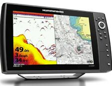 Humminbird 410900-1 Helix 12 Chirp DS GPS Gen3N w/ transducer - NEW