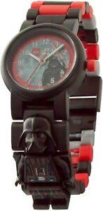 Lego Star Wars Darth Vader Watch - 8021018 - RRP: £25.00 - ***BRAND NEW***