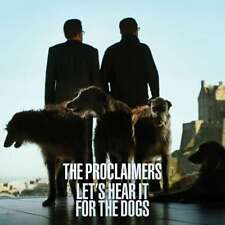 Proclaimers - Let's Hear It For The Dogs NEW CD
