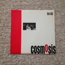 THE IN OUT COSMOSIS THE FALL PARQUET COURTS POST PUNK INDIE 1ST VINYL LP 1997