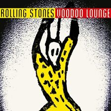 The Rolling Stones Voodoo Lounge 2 x VINYL LP NEW (8TH MAY)