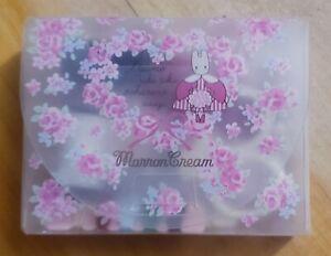 Vintage Sanrio Marron Cream Mini Sewing Kit