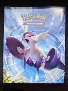 Pokemon Karten Sammlung 80 seltene Karten GX, EX, VMAX, V und Holos inkl. Binder