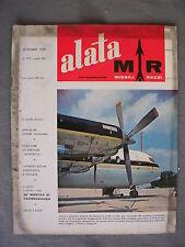 ALATA M&R # 171 - RIVISTA AERONAUTICA - SETTEMBRE 1959 - BUONO