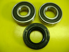 2004-2014 HONDA CRF50F REAR WHEEL BEARING & SEAL KIT 117