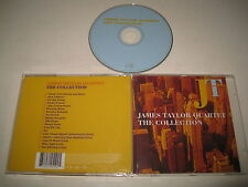 JAMES TAYLOR CUARTETO/THE COLECCIÓN (SPECTRUM 5445192) CD ÁLBUM
