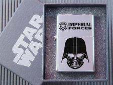 Star Wars Darth Vader Helmet New Metal Case