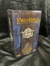 Sideshow Weta Lotr Crown Of The King Of The Dead Mini Prop Replica Statue Figure
