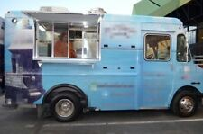 2005 Workhorse P30 Step Van Food Truck / Commercial Mobile Kitchen for Sale in V