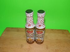New Lot of 2 Colgin Liquid Smoke Natural Mesquite Outdoor Delicious