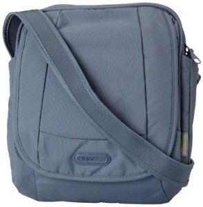 Smart Handbag Pacsafe Metrosafe 200 GII RFID Blocking Anti-Theft Shoulder Bag