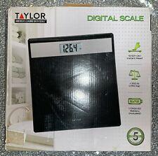 Lithium Scale Black - Taylor