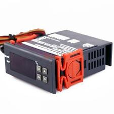 Digital Air Humidity Controller Temperature HM-40 Sensor Humidistat Hygrometer