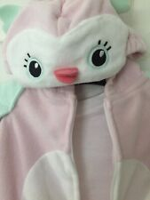 Owl Baby Halloween Costume Size 12 For Toddlers Or Kids Dress Up By Carter's