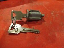FORD F100,F250-F350 MUSTANG-BRONCO-GALAXIE 1960-1977  IGNITION KEY CYLINDER