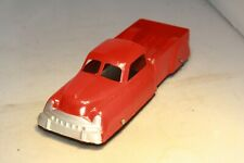 1950s Pickup Truck #9602 Silk Toys Made in USA