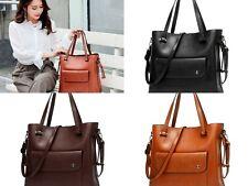 Luxury PU/Faux Leather Stylish Fashion Tote Ladies Handbag 2020 CLEARANCE SALE