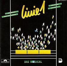 LINIE 1 - DAS MUSICAL / CD - TOP-ZUSTAND