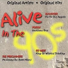 Various Artists : Alive in the 90s, Vol. 9 CD