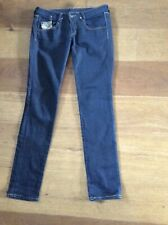 674d5325 Diesel Clush Women Jeans Blue Stretch Fit size W28 L32 Excellent Condition