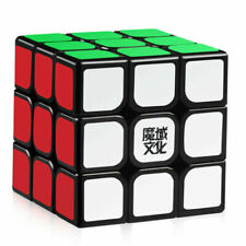 Moyu Aolong V2 3x3 Speed Cube 3x3x3 Magic Cube Puzzle Toy Black Game Gift Toys